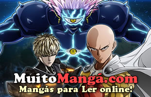 MuitoManga.com – Mangás para ler online!